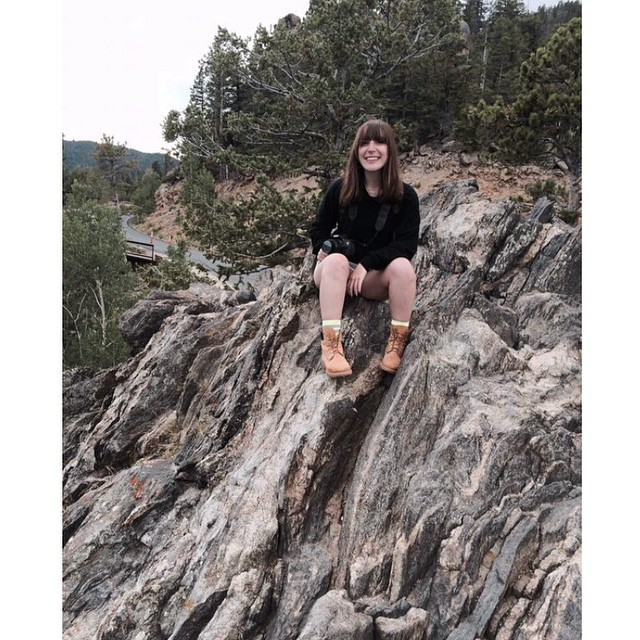 Missing this - photo creds to Bar Ohana #travel #rockymountainnationalpark #colorado
